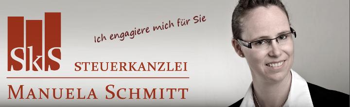 Steuerberaterin Manuela Schmitt